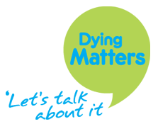 Dying Matters Event – Friday 13th May
