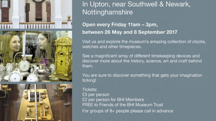 BHI Museum Launches Summer Opening 2017