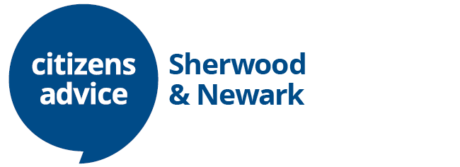Citizens Advice Sherwood & Newark Moves Premises