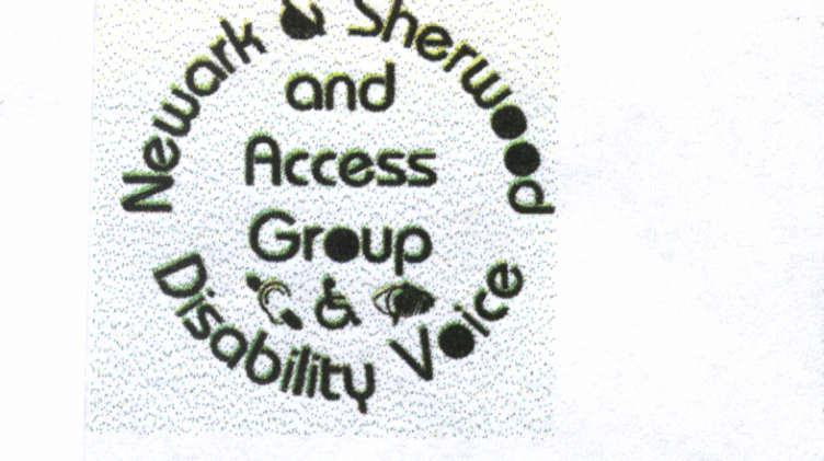 Newark & Sherwood Disability Voice and Access Group AGM