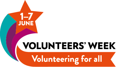 Volunteers Week : Share your Volunteering Celebrations with Us!