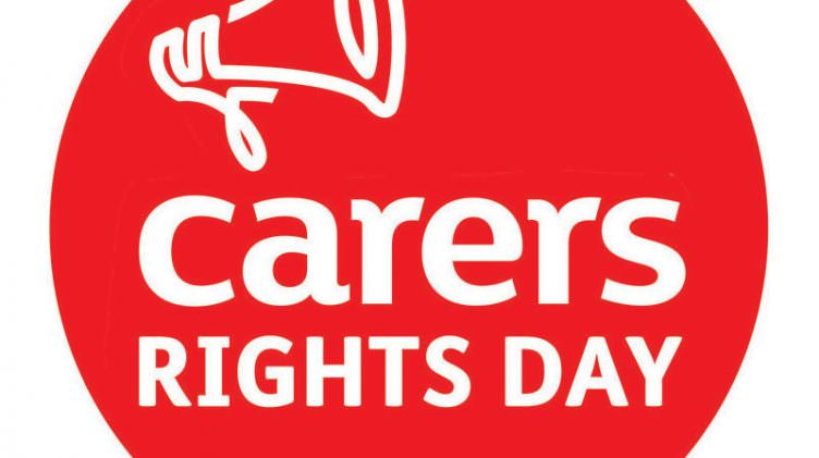 Carers Rights Day – Friday 30th November