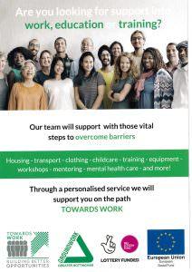 Towards Work Inspre Culture 1