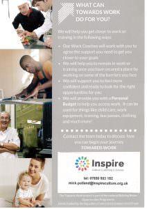 Towards Work Inspire Culture 2
